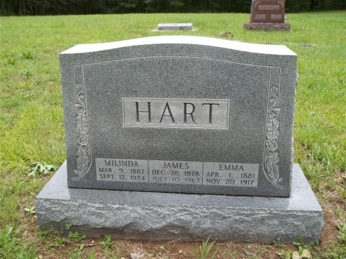 James D Hart