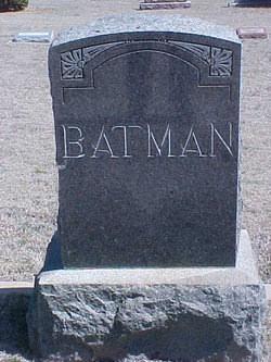Dennis Batman