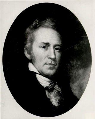 Toussaint Charbonneau