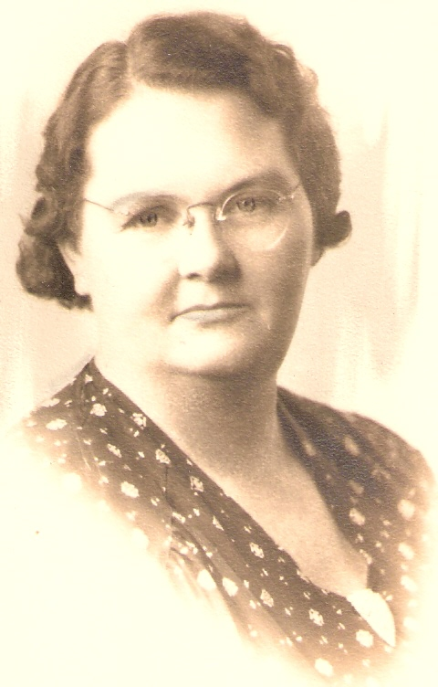 Lilly Mae Collins