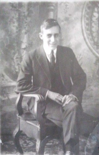 Dalton Robinson