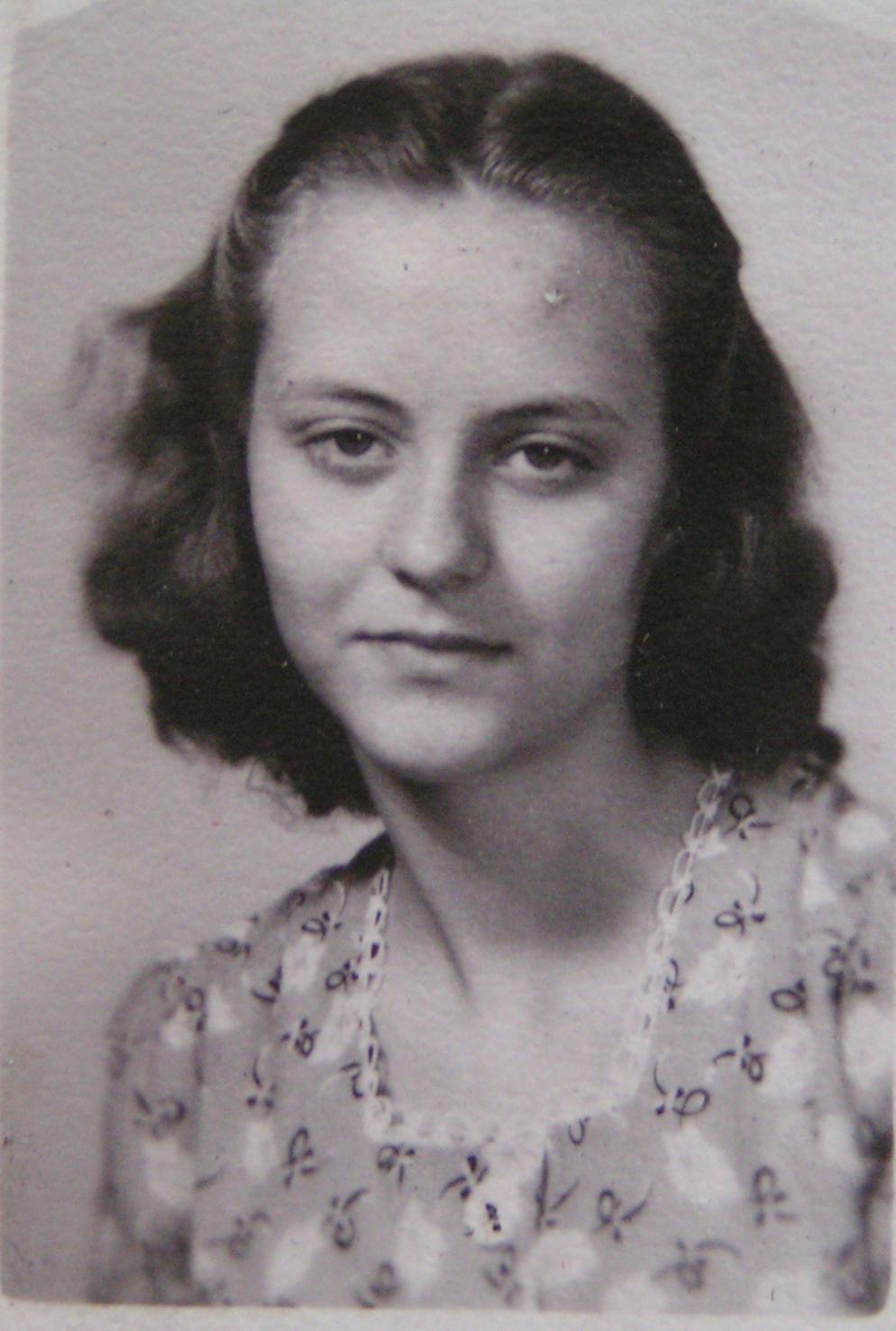Janetta Matheny Borden