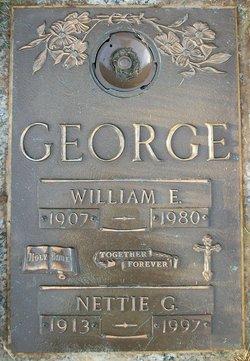 Stanley E George