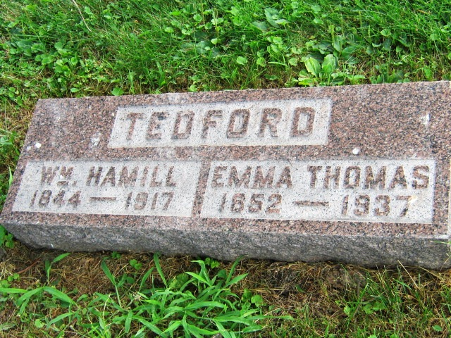 William Tedford
