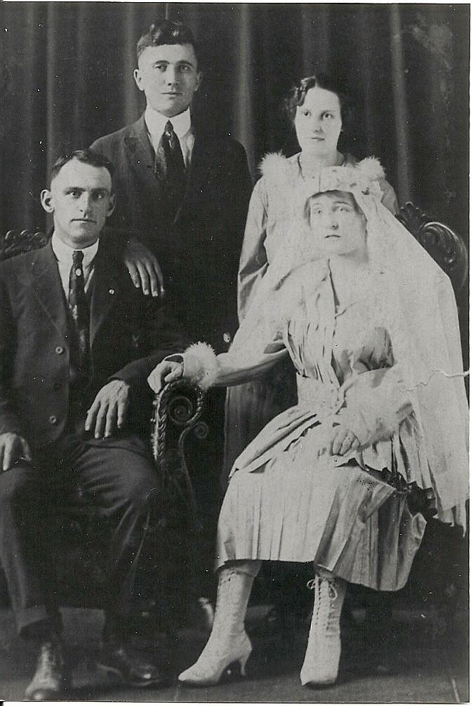 Alphonse Pare