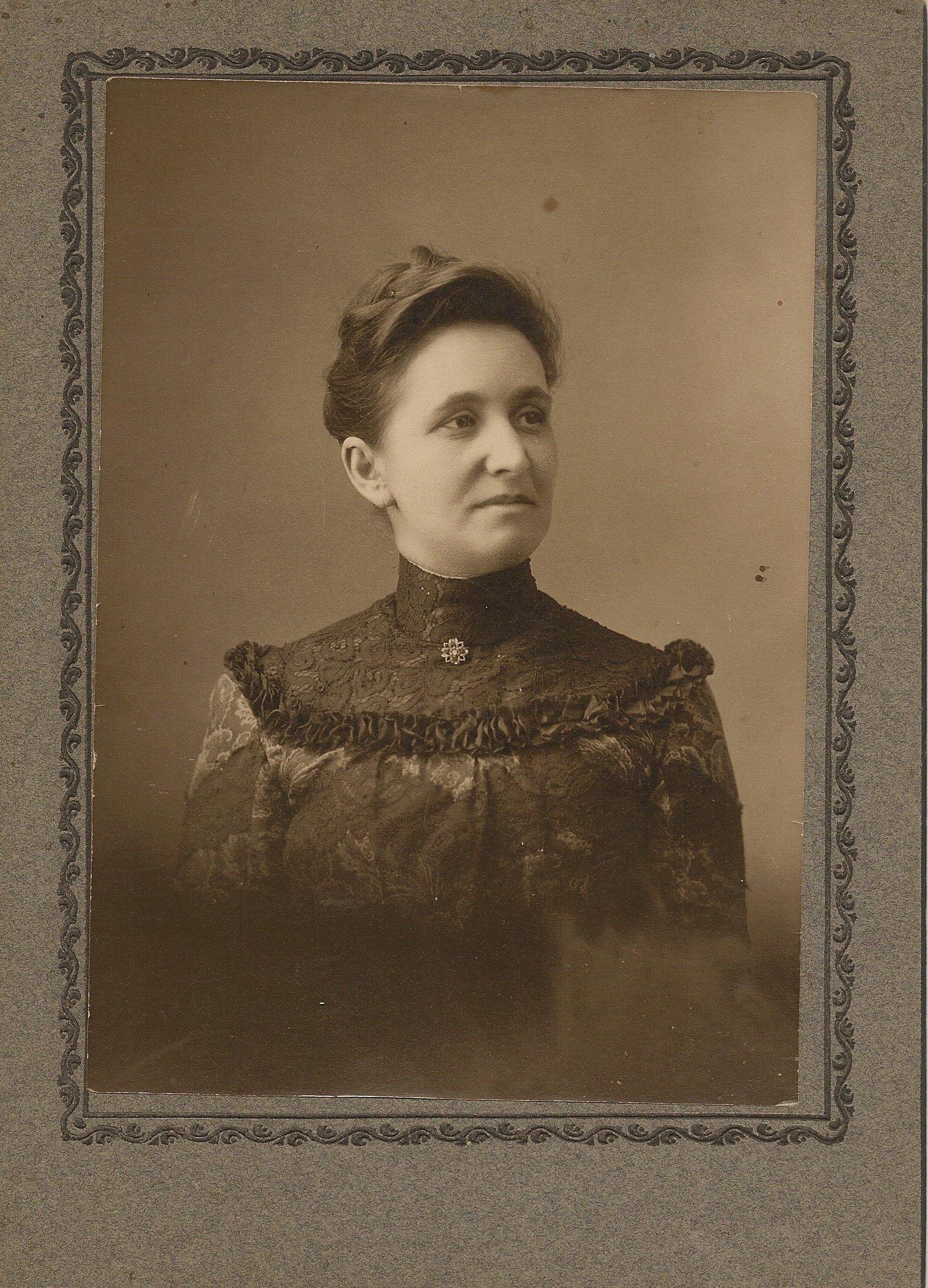 Emily Kocher