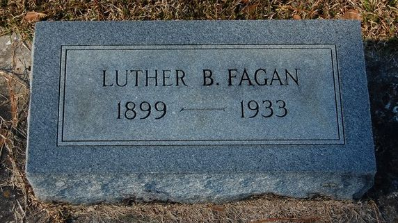 Luther Fagan