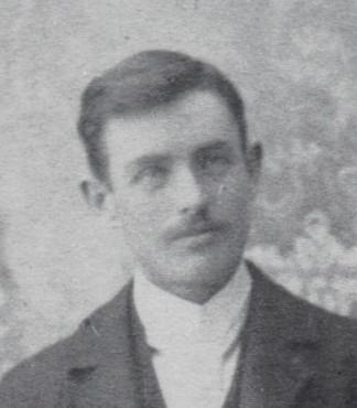 Edwin James McBride