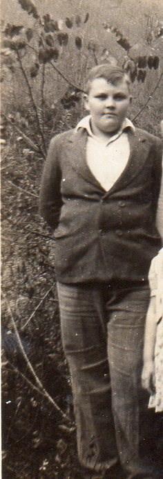Robert Leroy Baker