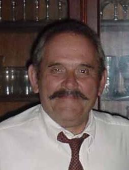 Stewart Brink