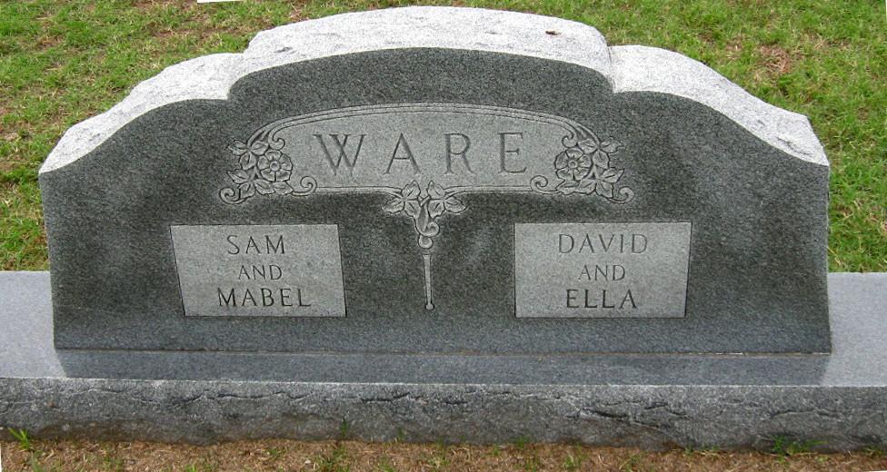 Savannah Ware