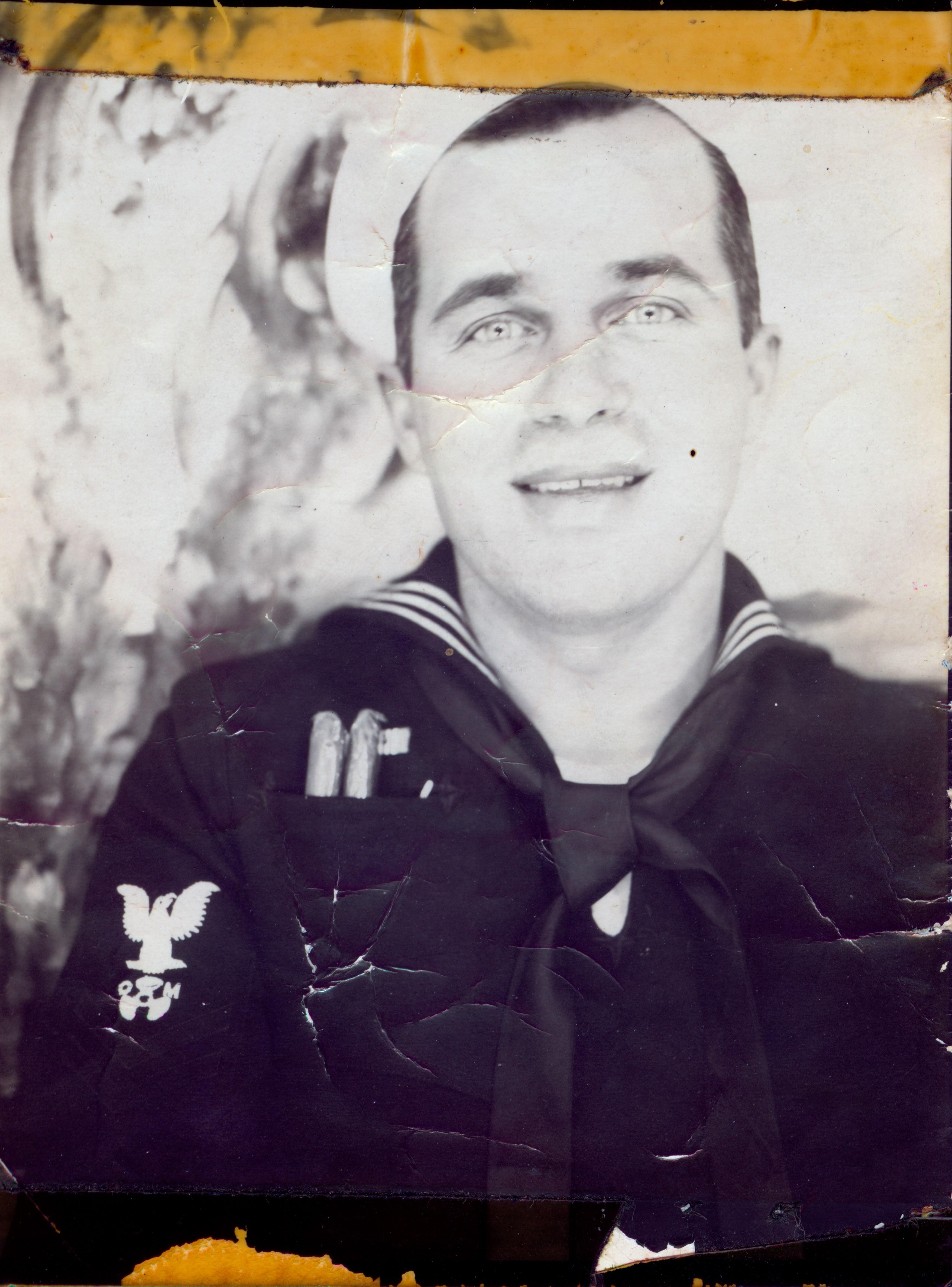 Louis Frank Swinicki
