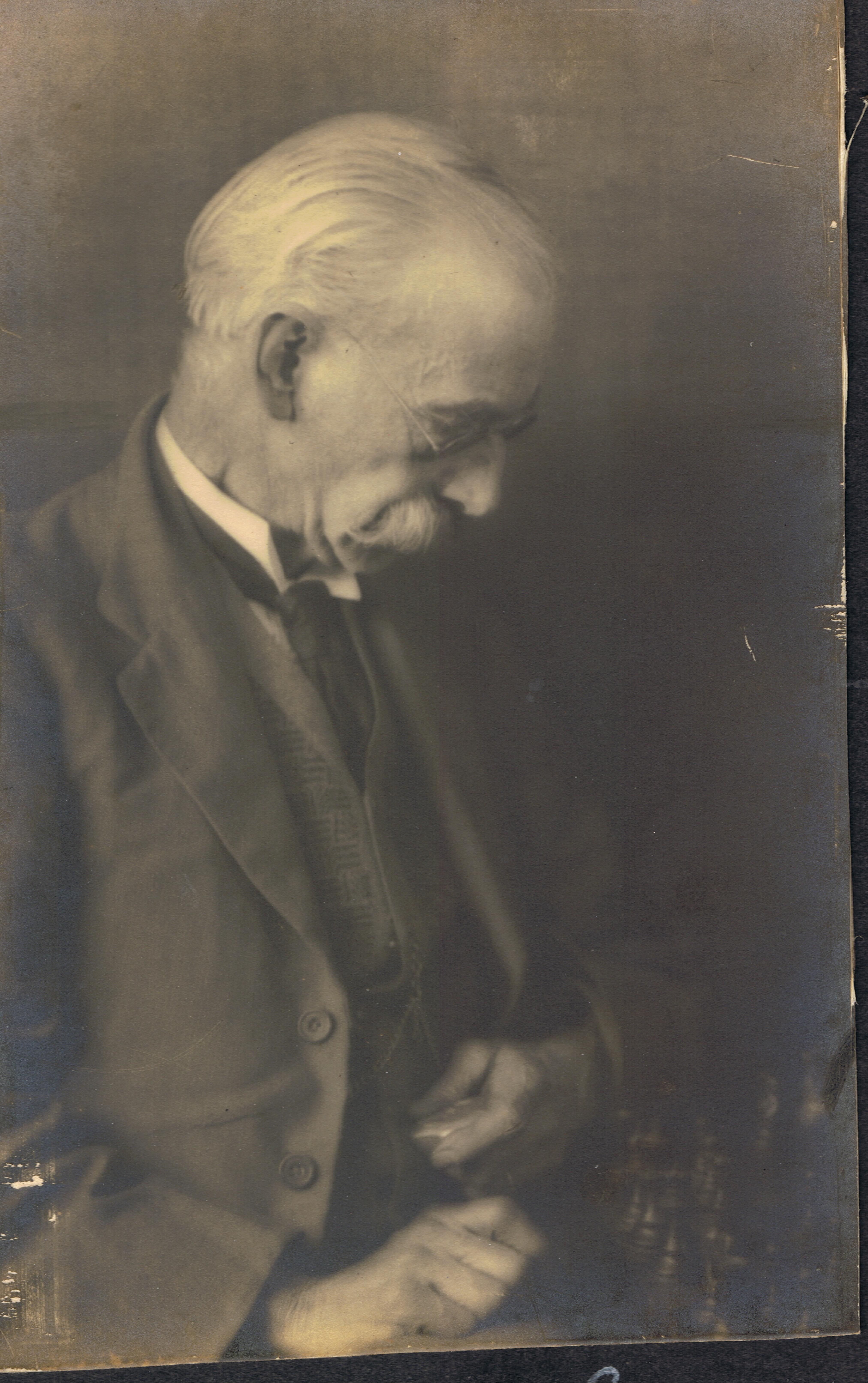 George Culpan