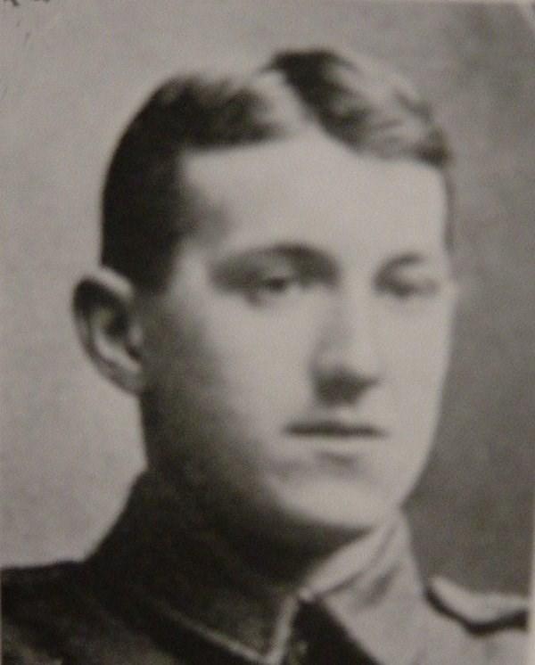 Alfred Reid