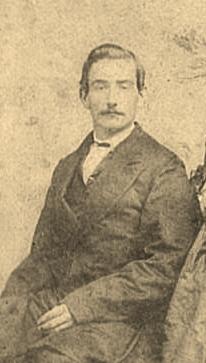 Benjamin Hiter James
