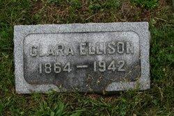 Clara A Bacon