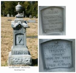 John Winthrop Vernon