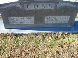 James R Cobb