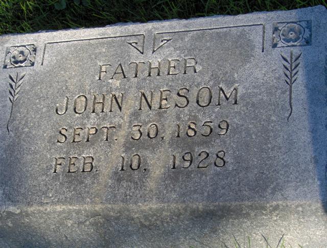 John Nesom