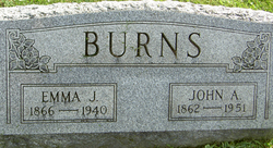 John Albert Burns