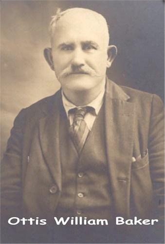 William Nelson Baker