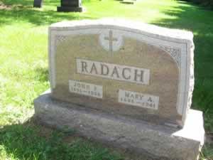 John Radach