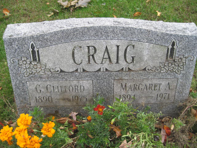Clifford Paul Craig