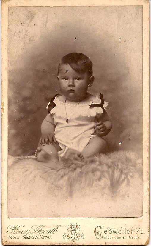 Ernest George Muller