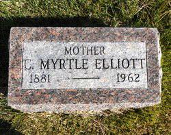 Myrtle Davis