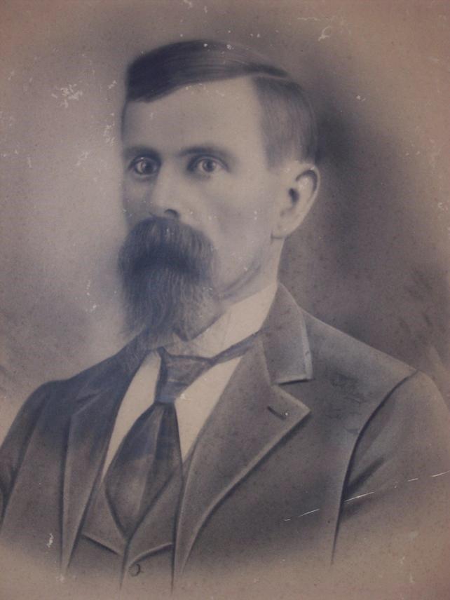 William Cullen Wilcox