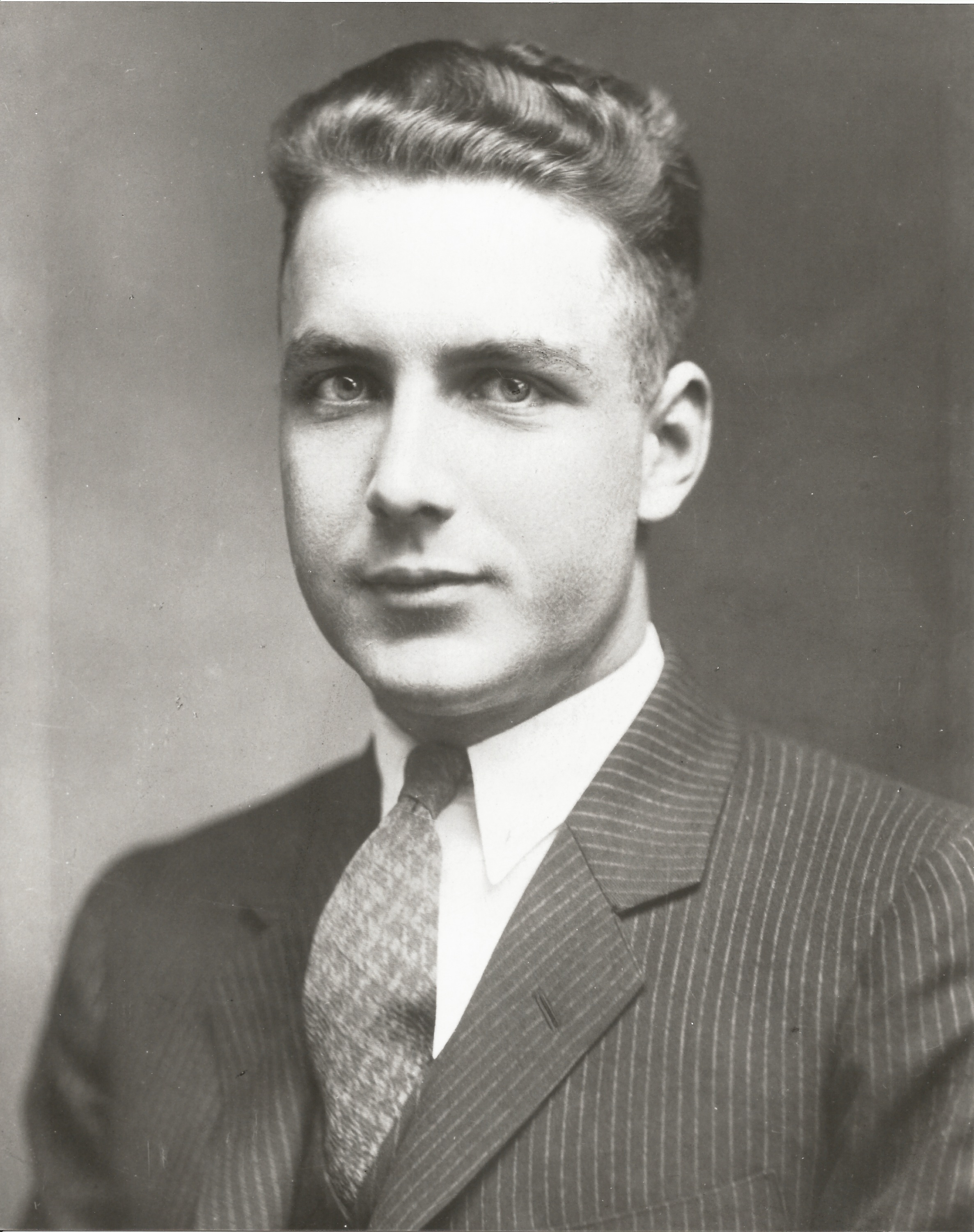 Henry Neuhoff