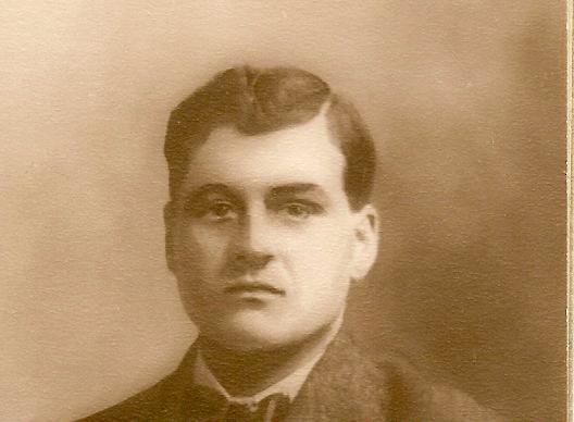 Andrew Brackenridge Utterback