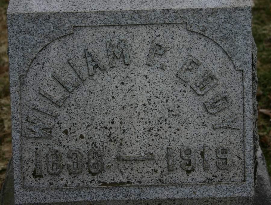 William Jacob Eddy