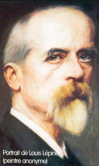 Jean Baptiste LePine