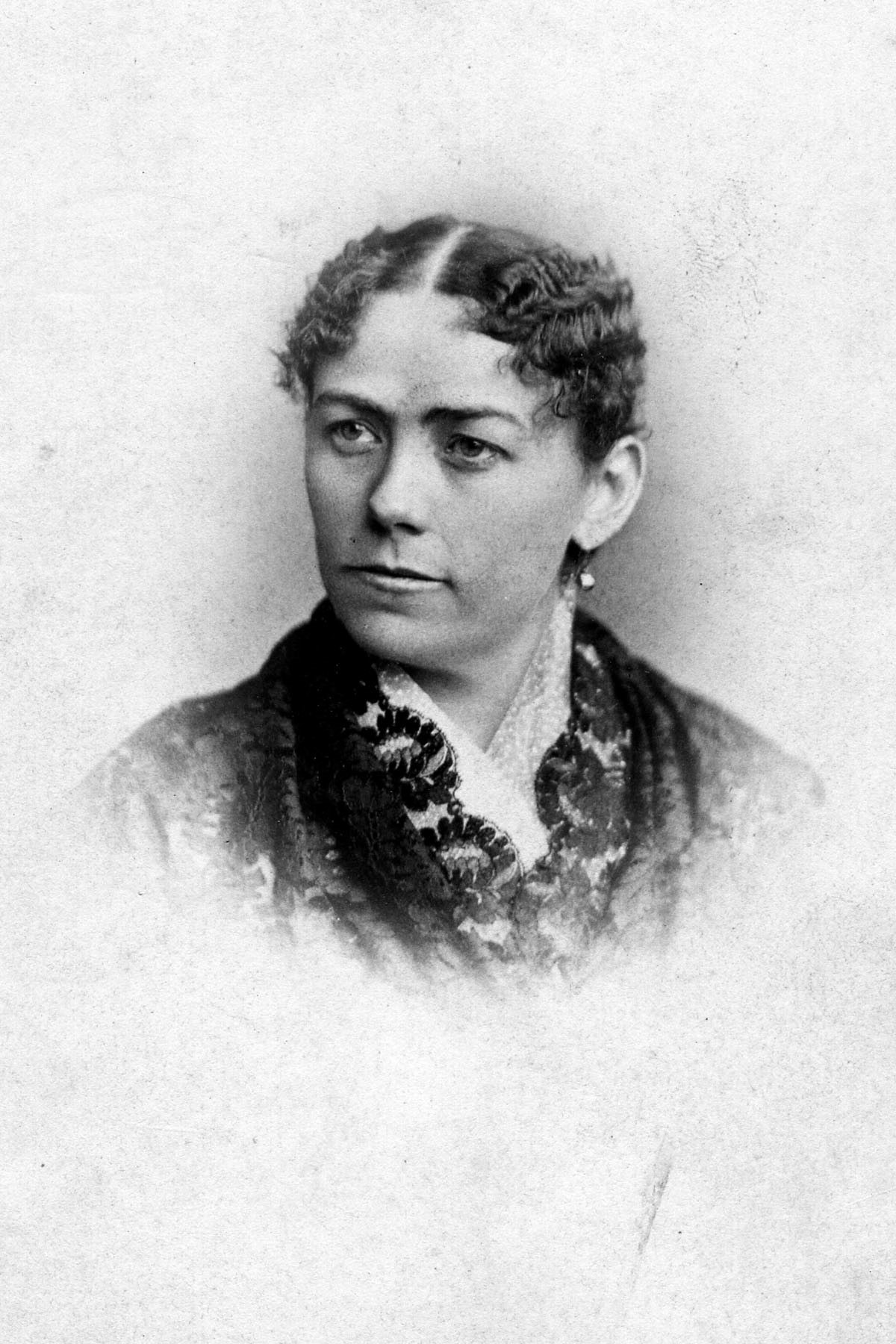 Jane Jones