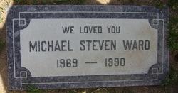 Steven Ward