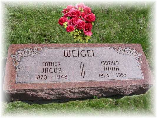 Jacob Weigel