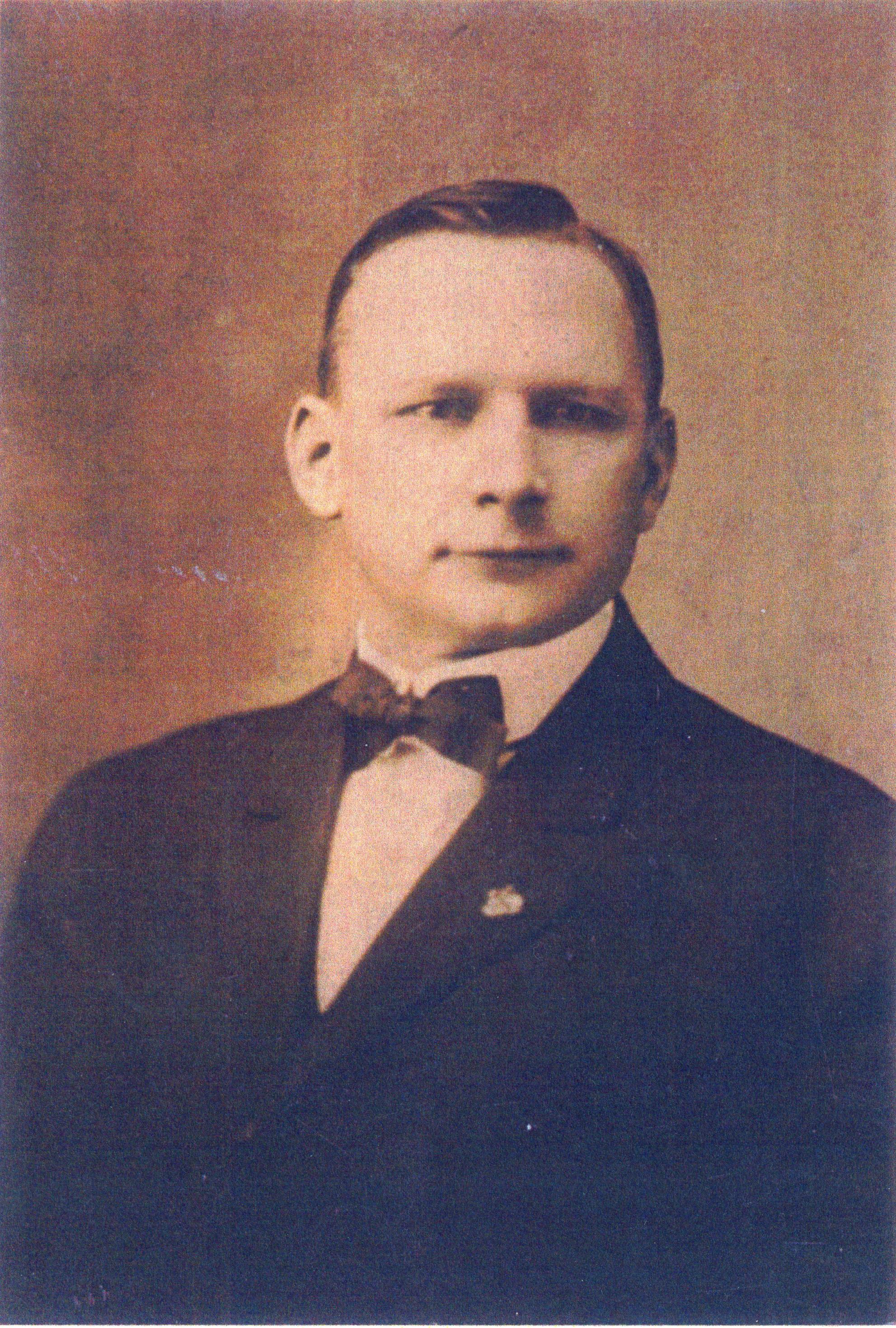 John Joseph Guice