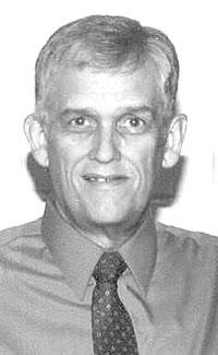 Steven Douglas Metcalf