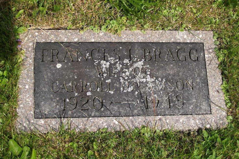 Essie Lillian Bragg