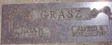 Alfred Grasz