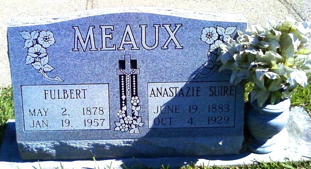 Albert Meaux