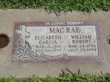 Robert Bruce Macrae