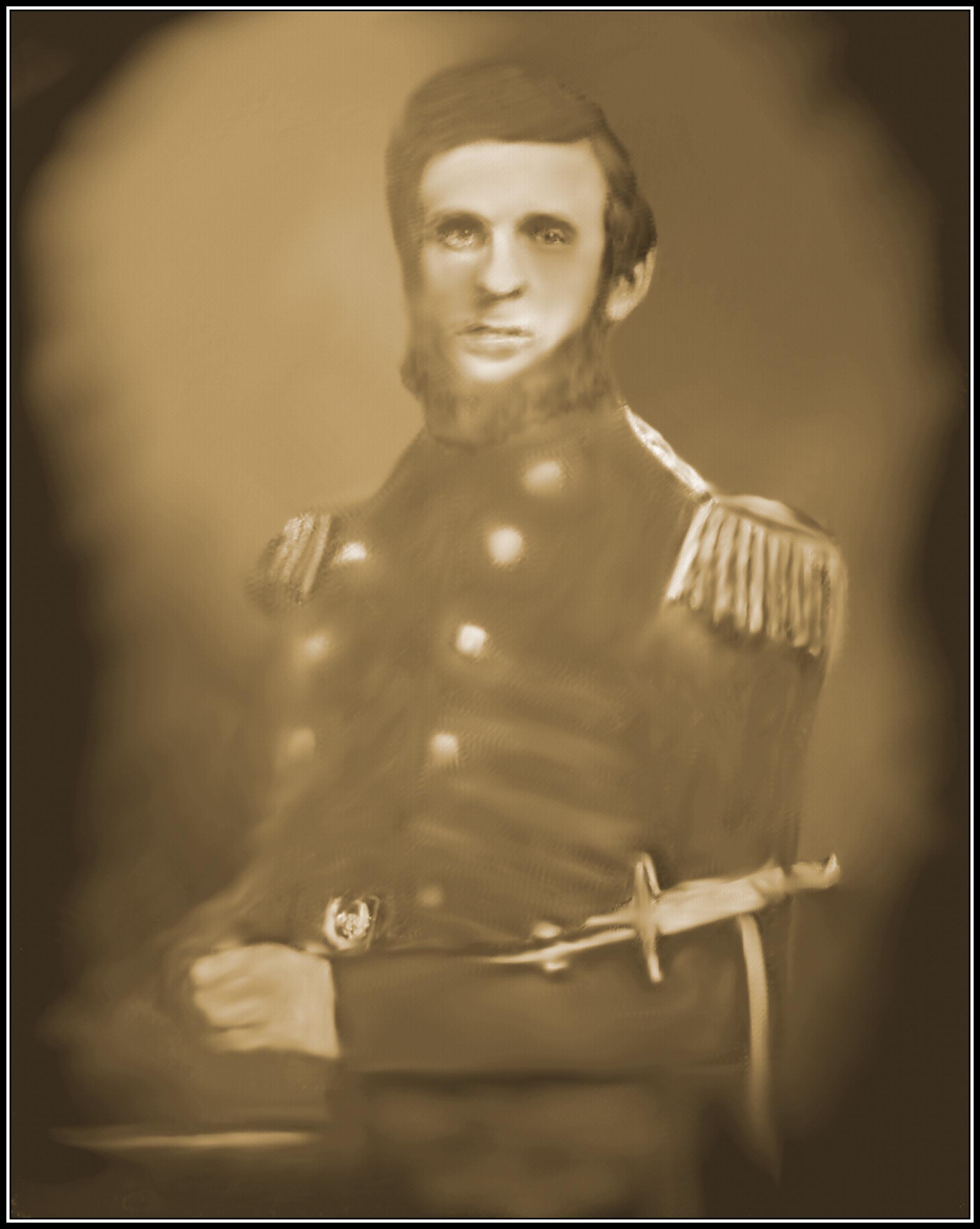 Joseph Gillett