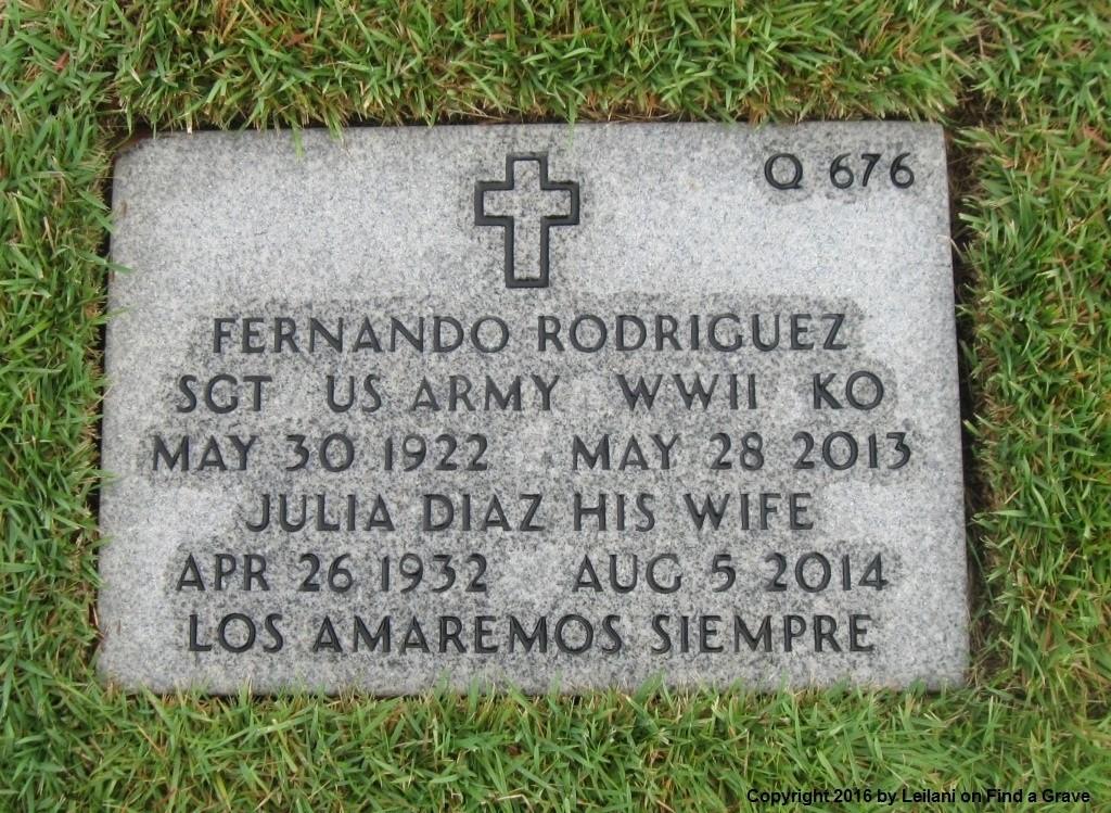 Leilani Sanchez Rodriguez