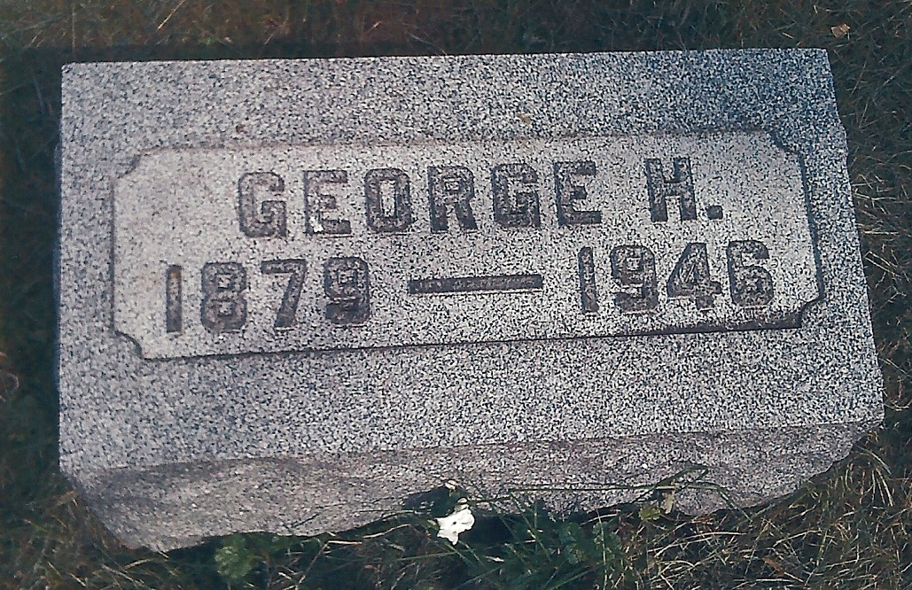 George Hall Bostwick