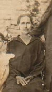 María Tula Velarde Ganoza