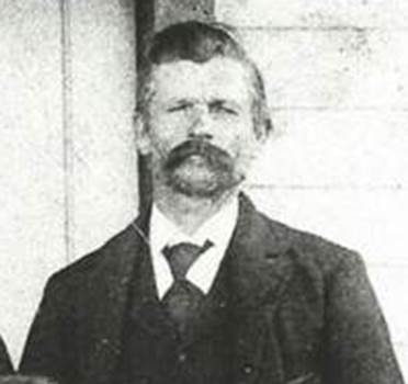 George W Veatch