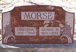 George L Morse