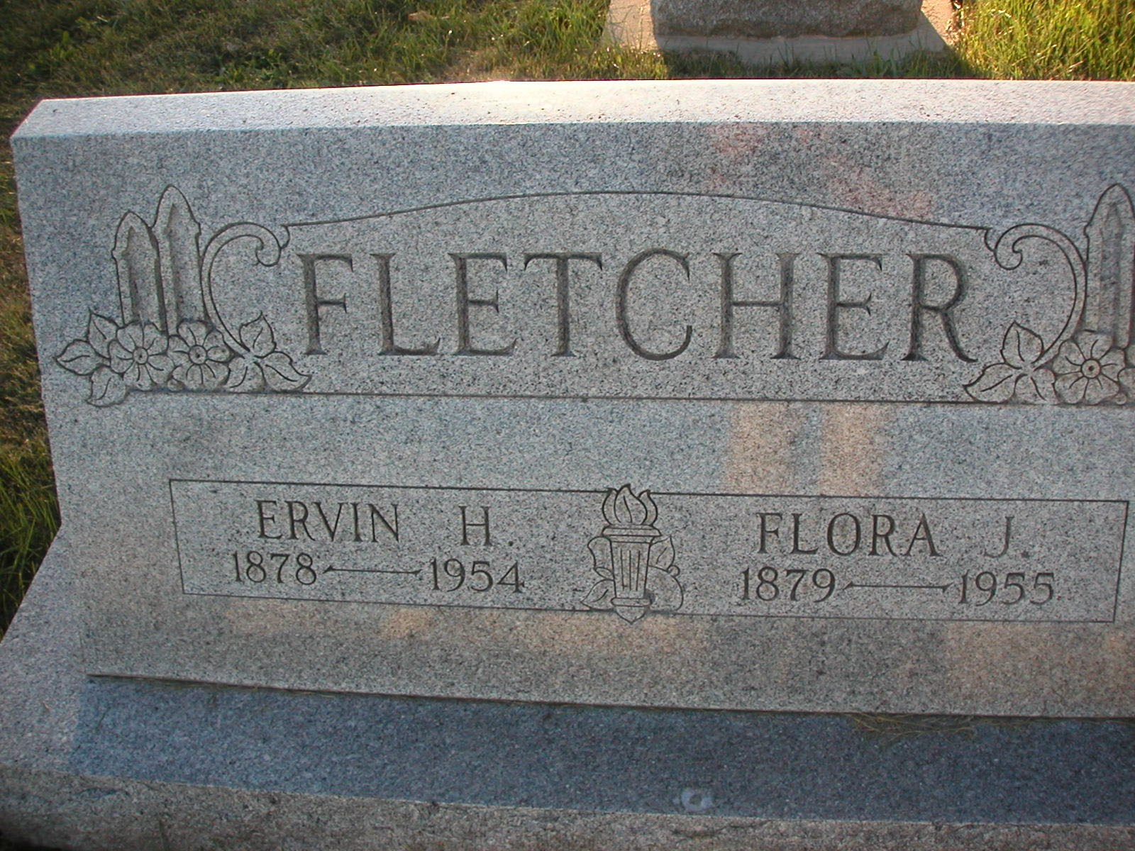 Estella Fletcher
